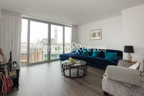 3 bedroom apartment to rent - Alie Street, Aldgate East, E1