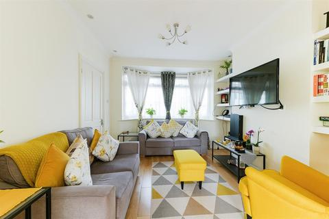 3 bedroom end of terrace house for sale - Byron Ave, New Malden