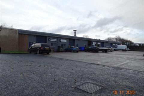 Industrial unit to rent - Unit 4, Dunton Trading Estate, Mount Street, Birmingham, West Midlands, B7 5QL