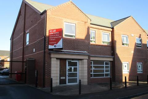 Office to rent - 32 West Street, Retford, Nottinghamshire, DN22 6ES