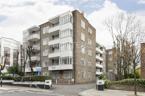 2 bedroom flat for sale - West End Lane, London, NW6