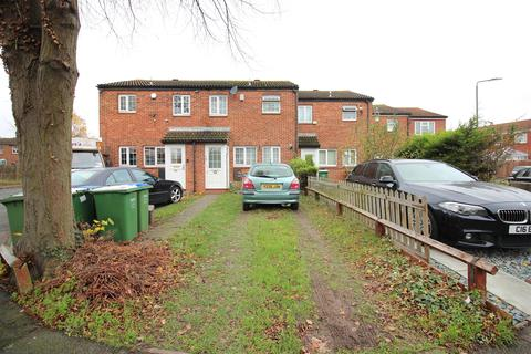 3 bedroom terraced house for sale - Kingfisher Close, North Thamesmead, London, SE28 8ES