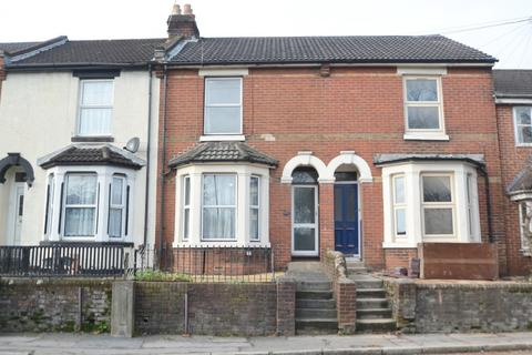 4 bedroom terraced house - Southampton