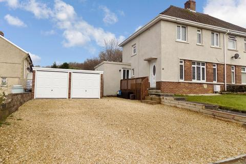 3 bedroom semi-detached house for sale - 28 Croft Coch Road, Kenfig Hill, Bridgend . CF33 6HA