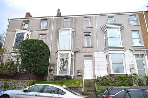 6 bedroom terraced house for sale - Bryn Road, Brynmill, Swansea, City and County of Swansea. SA2 0AT