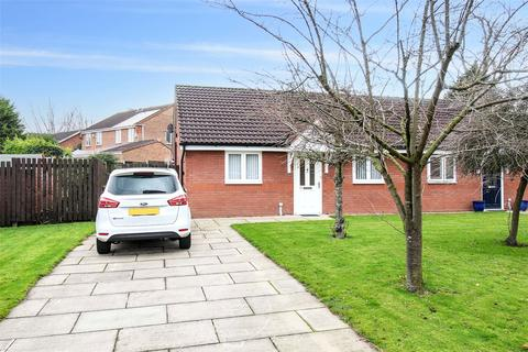 2 bedroom bungalow for sale - Wensley Avenue, Liverpool, L26