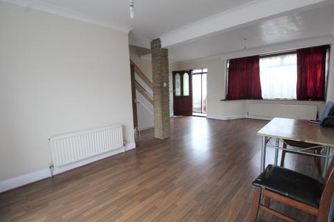 3 bedroom terraced house to rent - Great Cambridge Road, Enfield