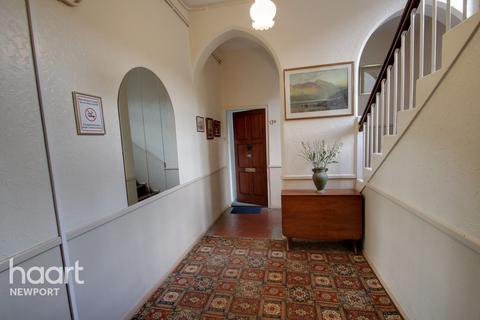 1 bedroom apartment for sale - Clewer Court, Newport