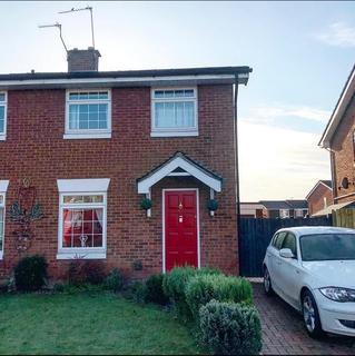 3 bedroom semi-detached house to rent - St. Lawrence Way, Gnosall, Stafford