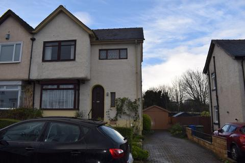 2 bedroom semi-detached house for sale - 75 Crosslee Street, Craigton, Glasgow, G52