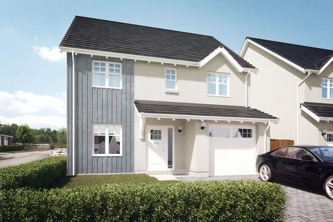 4 bedroom detached house for sale - Plot 28, The Deeview at Lochside of Leys, 1 Lochside Drive, Banchory AB31