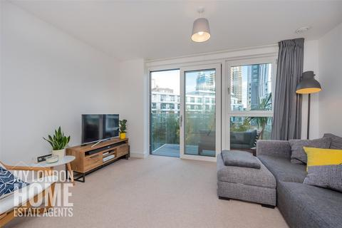 1 bedroom apartment for sale - Lowe House, 12 Hebden Place, Nine Elms, SW8