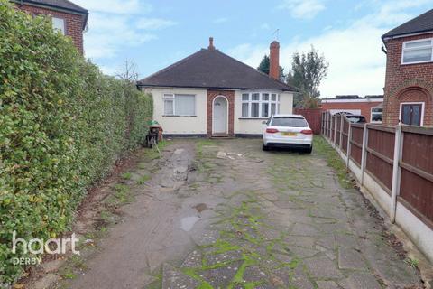 2 bedroom detached bungalow for sale - Woodthorne Avenue, Shelton Lock