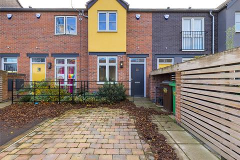 2 bedroom terraced house for sale - Perry Road, Nottingham, NG5