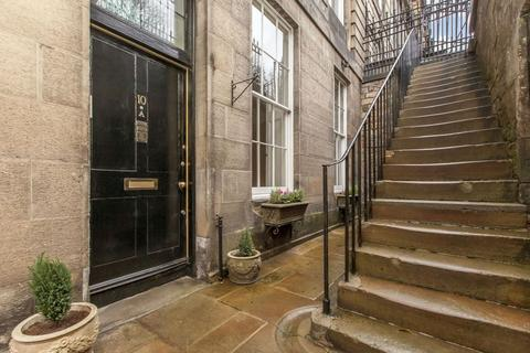 Property for sale - 10 (BF) St Colme Street, Edinburgh EH3 6AA