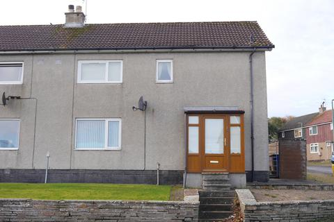 4 bedroom semi-detached house for sale - 36 Castlegreen Road, Thurso, Caithness KW14 7LZ