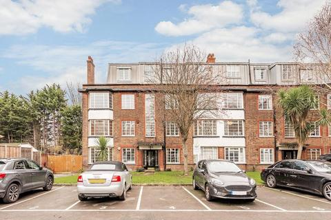 2 bedroom flat for sale - Manor Court, Manor Gardens, London, W3