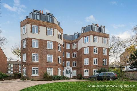 1 bedroom flat for sale - KINGS AVENUE, SW4