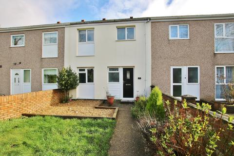3 bedroom terraced house - Lordshill , Southampton