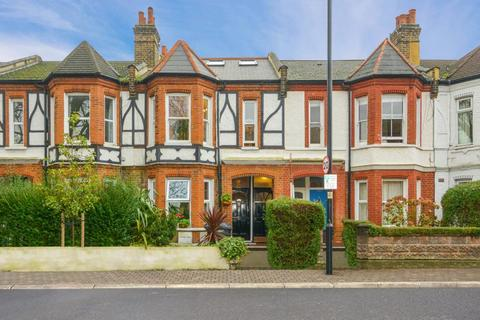 3 bedroom flat for sale - Southfield Road, Chiswick W4
