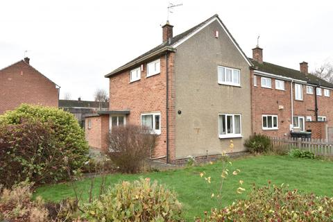 2 bedroom semi-detached house for sale - Rowan Avenue, Stapleford, NG9 8LS