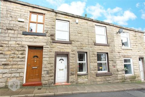 3 bedroom terraced house for sale - Alfred Street, Ramsbottom, Bury, BL0