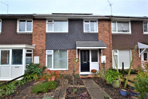 3 bedroom terraced house for sale - Ennerdale Road, Cheltenham, GL51 3NL