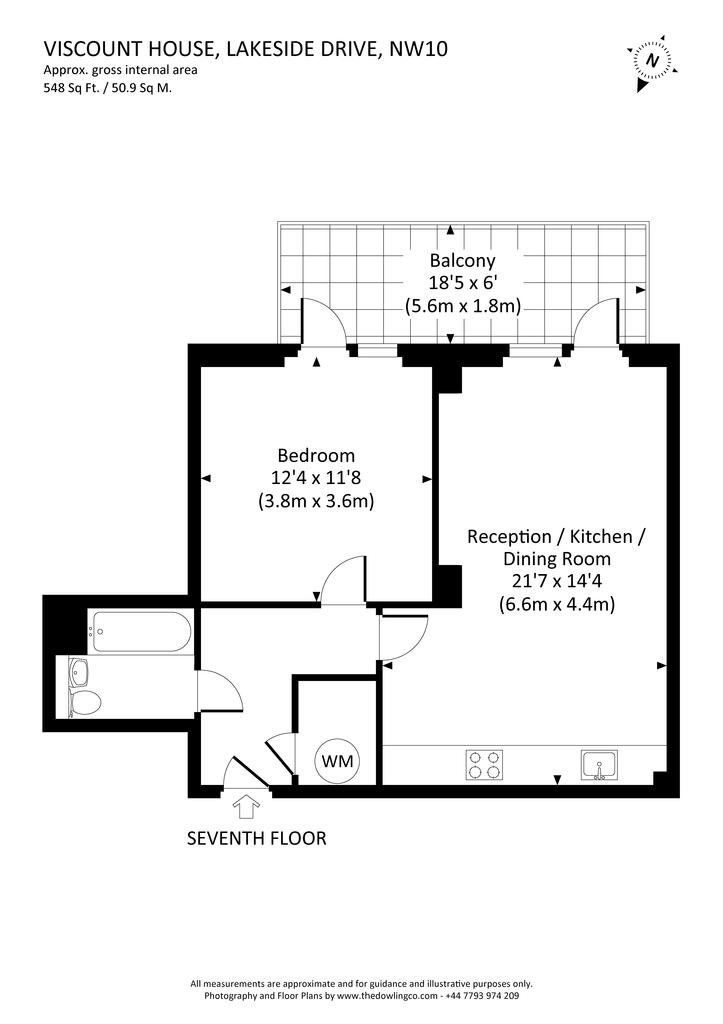 Floorplan: 59 viscount house...