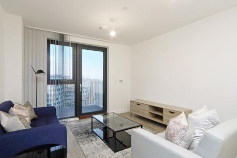 1 bedroom apartment - Lakeside Drive London NW10
