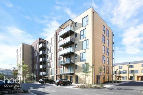 2 bedroom apartment for sale - Woodcroft Apartments, Silverworks, NW9