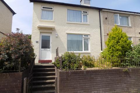 3 bedroom semi-detached house to rent - Ainon Road, Bangor, Gwynedd, LL57