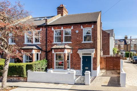 3 bedroom house for sale - Hearne Road, Chiswick, W4