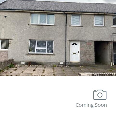 3 bedroom terraced house to rent - Saint Andrews Drive, Fraserburgh, AB43