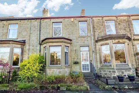 3 bedroom terraced house for sale - St. Ives Road, Leadgate, Consett, Durham, DH8 7QB