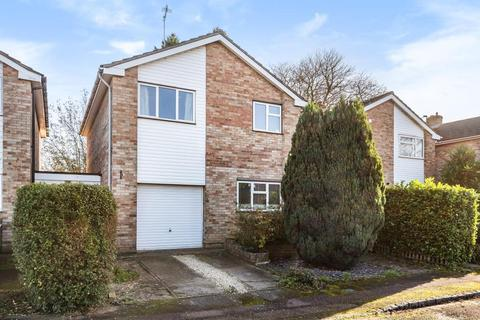 3 bedroom detached house for sale - Kidlington,  Oxfordshire,  OX5