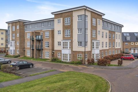 2 bedroom flat for sale - Gwendoline Buck Drive,  Aylesbury,  HP21