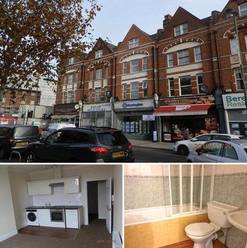 2 bedroom flat to rent - Dalton Street, West Norwood, London, London SE27