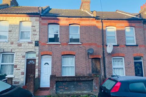 BUTLIN , LUTON LU1. 3 bedroom terraced house for sale