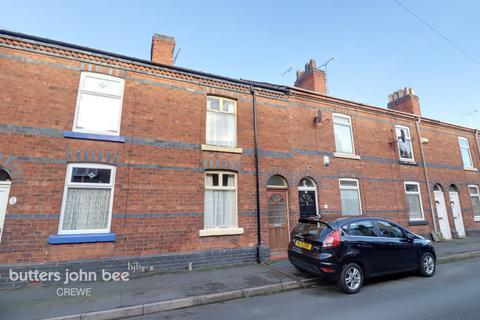 2 bedroom terraced house for sale - Casson Street, Crewe