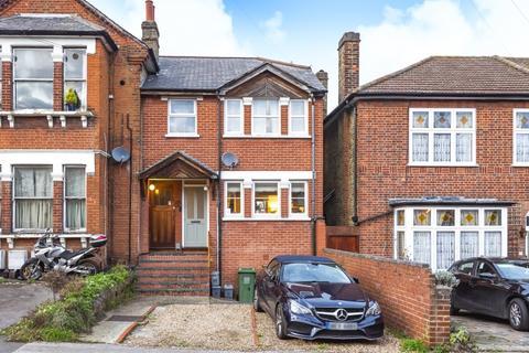 2 bedroom maisonette to rent - Burghill Road Sydenham SE26