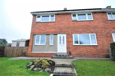 3 bedroom semi-detached house for sale - Kellsway, Leam Lane
