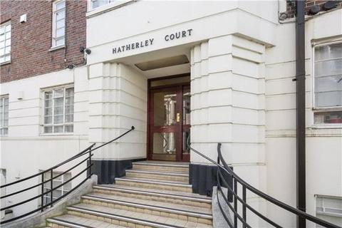 1 bedroom flat to rent - Hatherley Grove, Bayswater