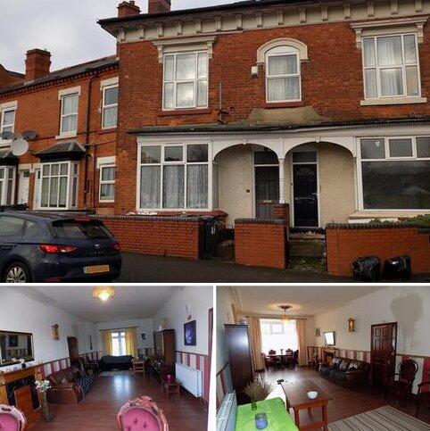3 bedroom terraced house for sale - Church Hill Road, Handsworth, Birmingham B20