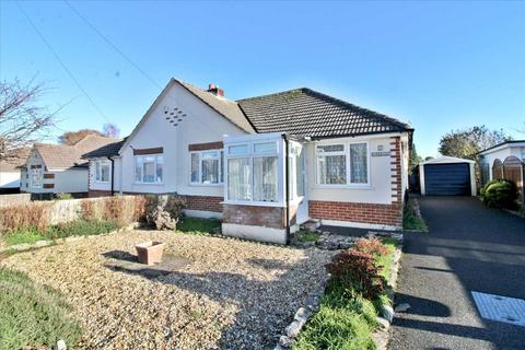 2 bedroom semi-detached bungalow for sale - Anchor Road, Bournemouth