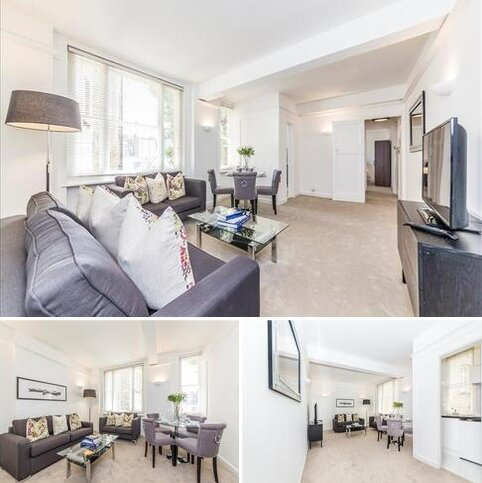 1 bedroom flat to rent - Hill Street, Mayfair, London W1J