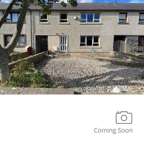 3 bedroom terraced house to rent - Alva Crescent, Fraserburgh, AB43