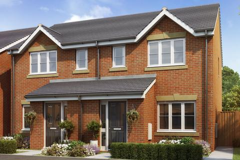 McDermott Homes - Mulberry Park - Plot 167, Brookvale at Sundial Place, Lydiate Lane, Thornton, LIVERPOOL L23