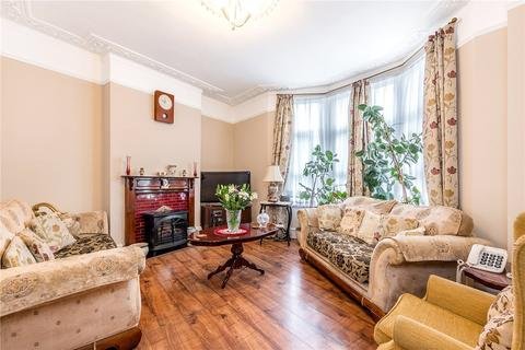 3 bedroom end of terrace house for sale - Crystal Palace Road, East Dulwich, London, SE22