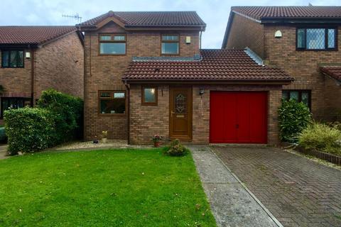 3 bedroom semi-detached house for sale - Oakwood Drive, Clydach, Swansea