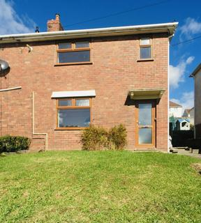 3 bedroom terraced house for sale - Tanycoed Road, Clydach, Swansea